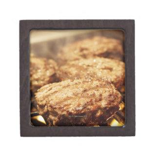 グリルのハンバーガー ギフトボックス