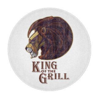 グリルの王 カッティングボード