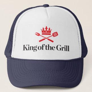 グリルの王 キャップ