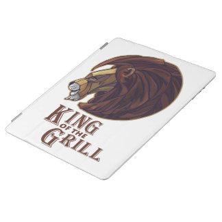 グリルの王 iPadスマートカバー