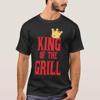 グリルの王 Tシャツ