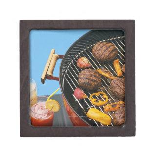グリルの食糧 ギフトボックス