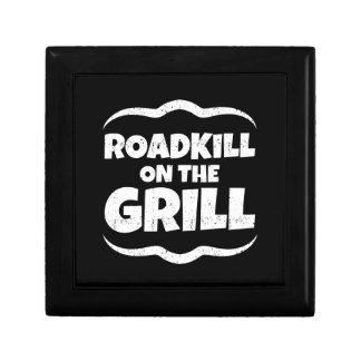 グリルのRoadkill -夏BBQのパーティ ギフトボックス
