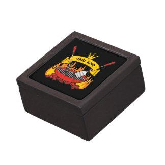 グリル王 ギフトボックス