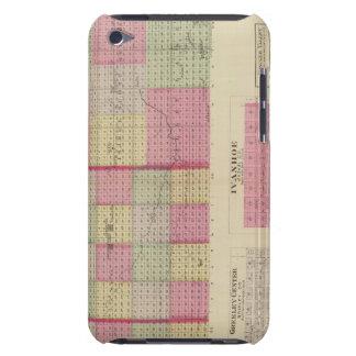 グリーリー、ウィチタおよびスコット郡、カンザス Case-Mate iPod TOUCH ケース
