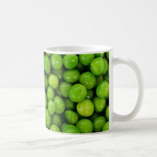 グリーンピース コーヒーマグカップ
