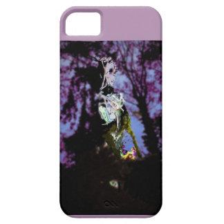 グリーンマンの例 iPhone SE/5/5s ケース