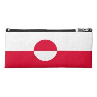 グリーンランドの旗 ペンシルケース