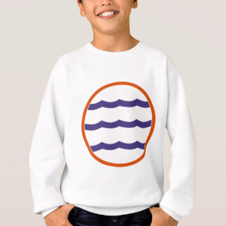 グリーンランドのBASEコマンド スウェットシャツ