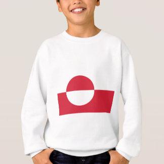 グリーンランド スウェットシャツ