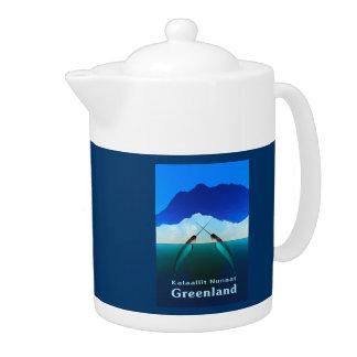 グリーンランド- Narwhal