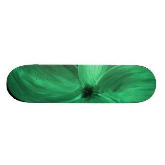 グリーン電力のスケートボード スケートボード