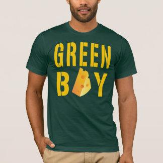 グリーン・ベイ Tシャツ