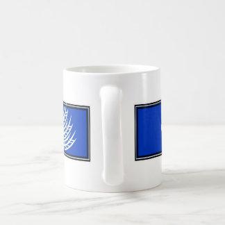 グルテンのFree'Dのマグ コーヒーマグカップ