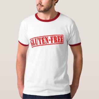 グルテンは放します Tシャツ