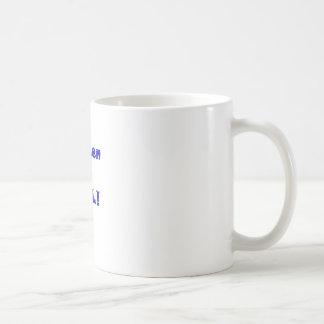 グルテンは邪悪です コーヒーマグカップ