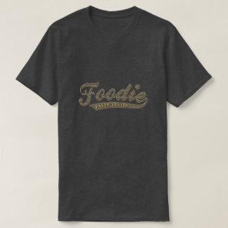 グルメのTシャツ Tシャツ