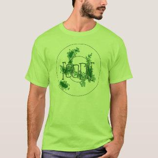 グルメ! Tシャツ