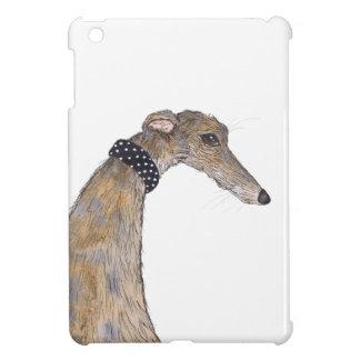 グレイハウンド iPad MINI カバー