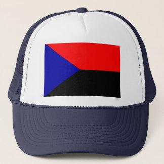 グレゴリオdel Pilarの旗 キャップ