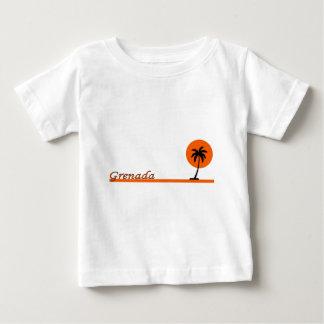 グレナダ ベビーTシャツ