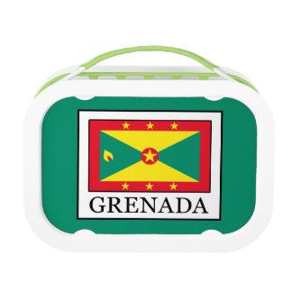グレナダ ランチボックス