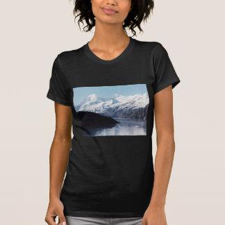 グレーシャー入江の国立公園 Tシャツ