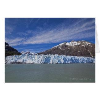 グレーシャー入江NPのMargerieの氷河 カード