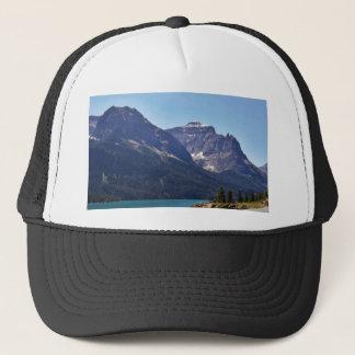 グレーシャー国立公園 キャップ