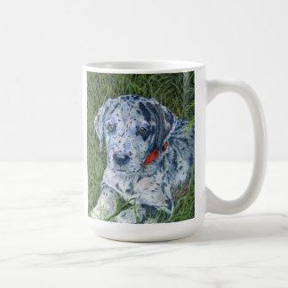 グレートデーンのマグ コーヒーマグカップ