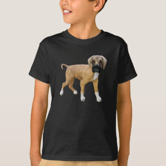 グレートデーンの子犬 Tシャツ