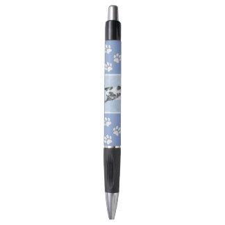 グレートデーン(道化師) ボールペン