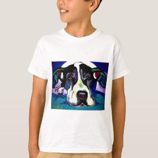 グレートデーン#5 Tシャツ