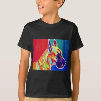 グレートデーン#6 Tシャツ