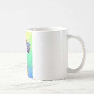 グレートデーン#7 コーヒーマグカップ