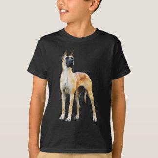 グレートデーン Tシャツ