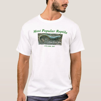 グレートプレーンズSkink Tシャツ