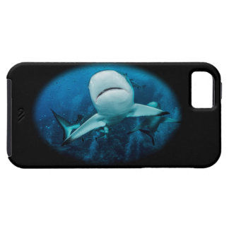 グレート・バリア・リーフの礁の鮫 iPhone SE/5/5s ケース