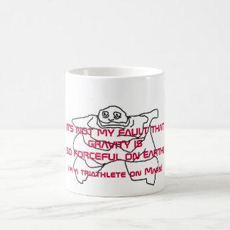グレービーity コーヒーマグカップ
