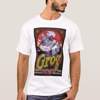 グログ Tシャツ