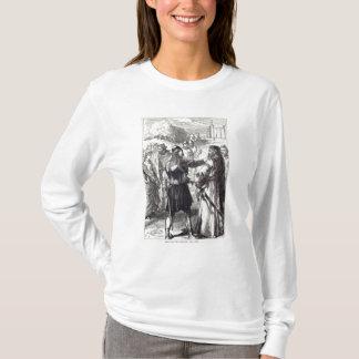 グロスターの公爵の阻止 Tシャツ
