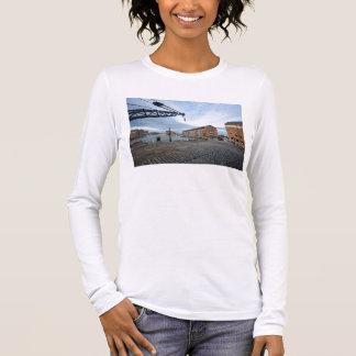 グロスターの波止場 Tシャツ