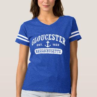 グロスターマサチューセッツ Tシャツ