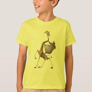 グロリアおよびMelmanの友人 Tシャツ