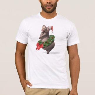 グロリアのリース Tシャツ