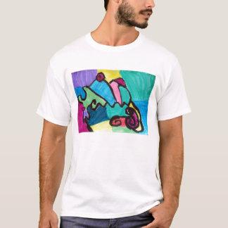 グロリアHohenstein Tシャツ