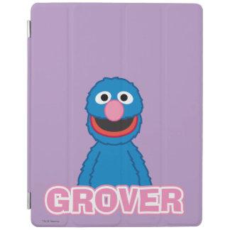グローバーのクラシックなスタイル iPadスマートカバー