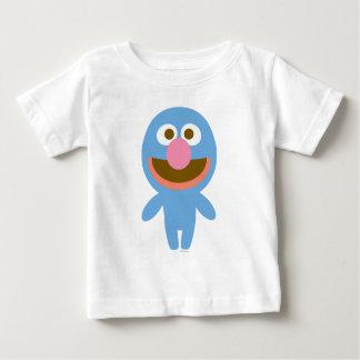 グローバーのベビー ベビーTシャツ