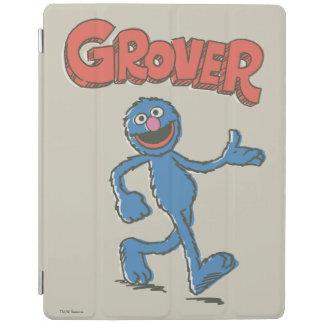 グローバーのヴィンテージの子供2 iPadスマートカバー