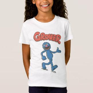 グローバーのヴィンテージの子供2 Tシャツ